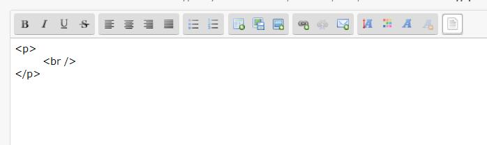 Обновление на Forum2x2: Новый редактор в Панели администратора  Codes10