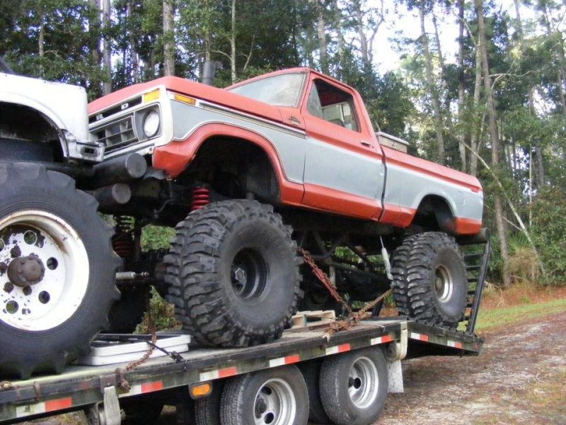 1977 Ford F-150 Ranger XLT(Slightly Modified) [PICTURE HEAVY] After_10
