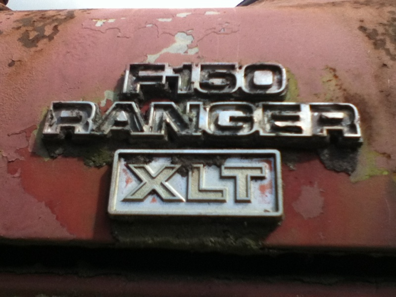 1977 Ford F-150 Ranger XLT(Slightly Modified) [PICTURE HEAVY] Mower_17