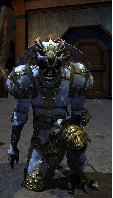 Donc c'est partie pour Everquest 2 ! Trooss10