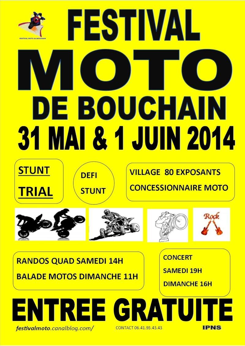 Festival de la moto de BOUCHAIN !!! 94609911