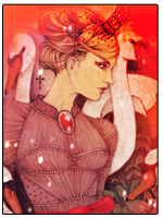 [RP Recrutement] Quand une blonde décide de peindre. Avatar12