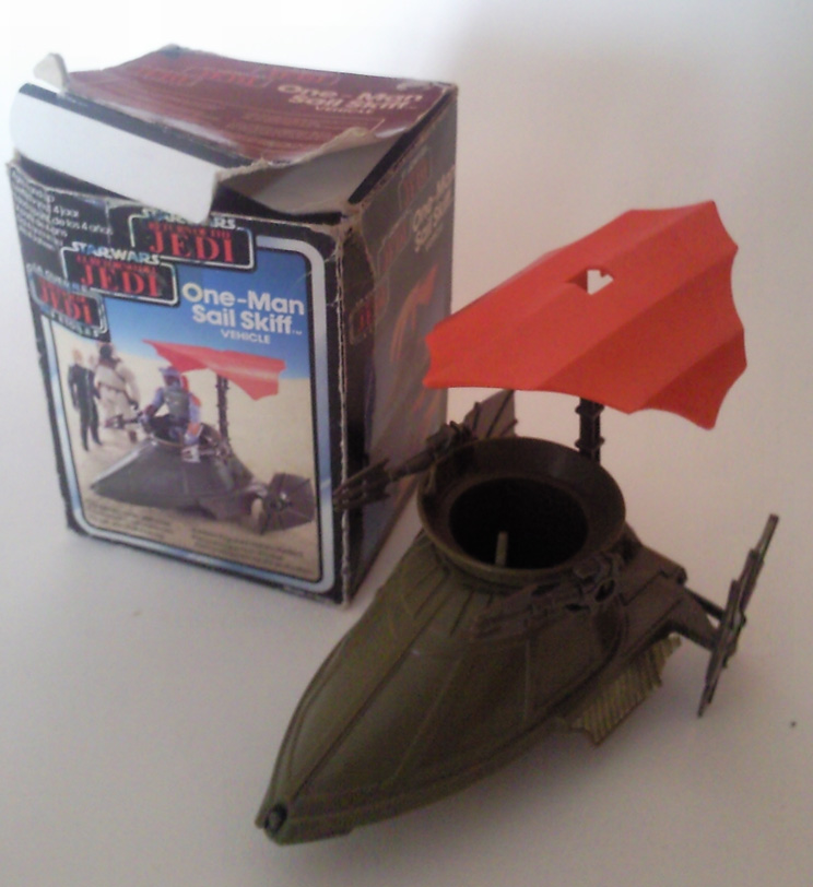 Collection n°192: warlock75 - Ma collection Star Wars Photo010