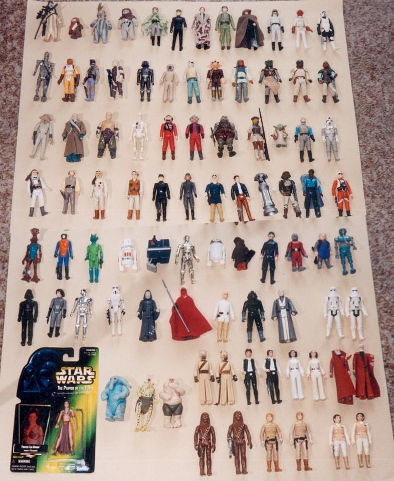 Collection n°192: warlock75 - Ma collection Star Wars Starwa10