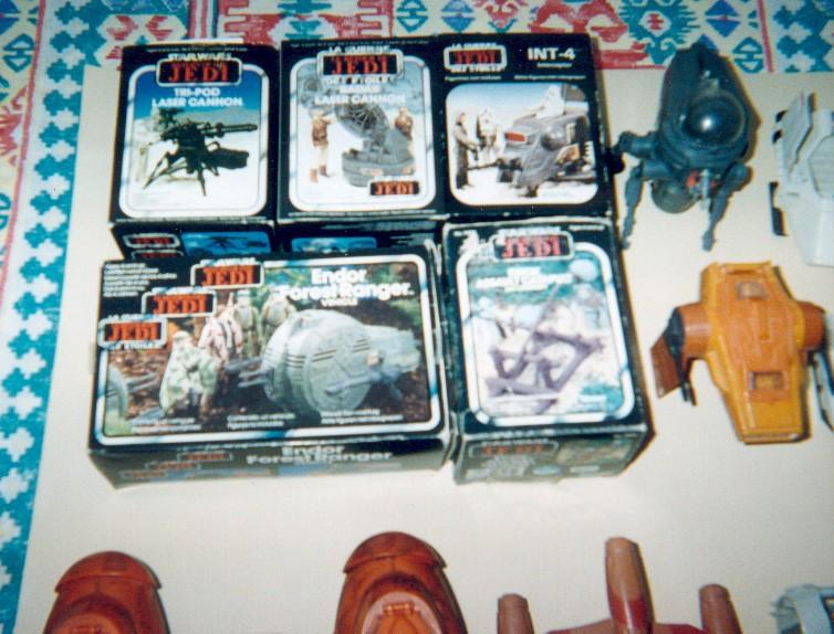 Collection n°192: warlock75 - Ma collection Star Wars Starwa11