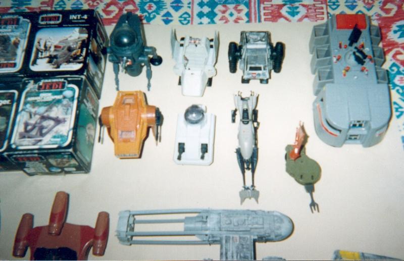 Collection n°192: warlock75 - Ma collection Star Wars Starwa12