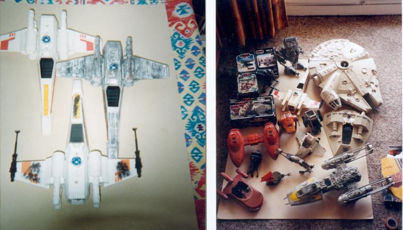 Collection n°192: warlock75 - Ma collection Star Wars Starwa13