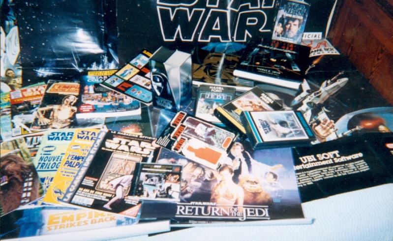 Collection n°192: warlock75 - Ma collection Star Wars Starwa14