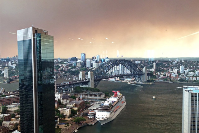 Fires in Australia Image13