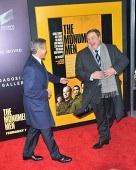 The Monuments Men premiere - New York - Feb 4, 2014 Image93