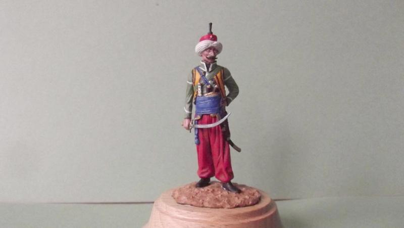 Mameluke der Kaisergarde 1810 K800_113