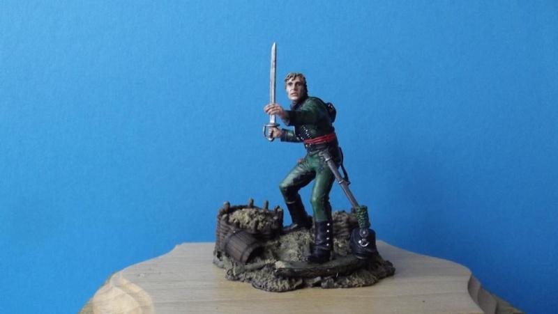 Sharpe, 95. (Rifle) Foot Regiment K800_242