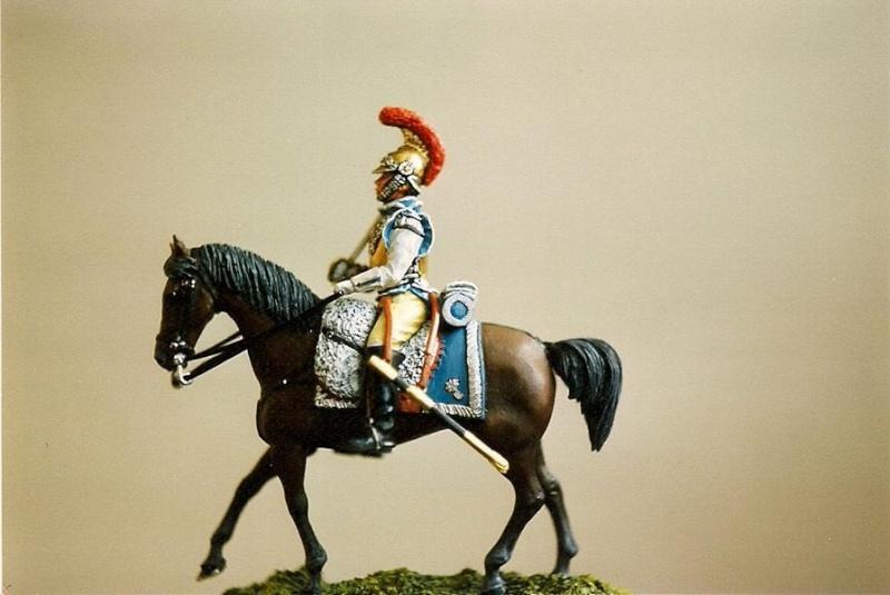 Offizier der Carabiniers, Frankreich, 1815 K800_s13