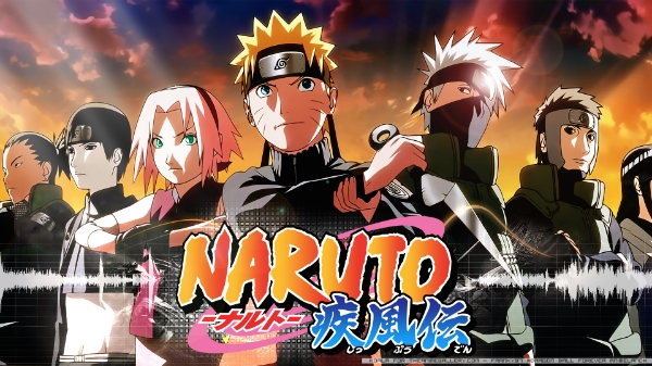 Naruto: Requiem of Ages