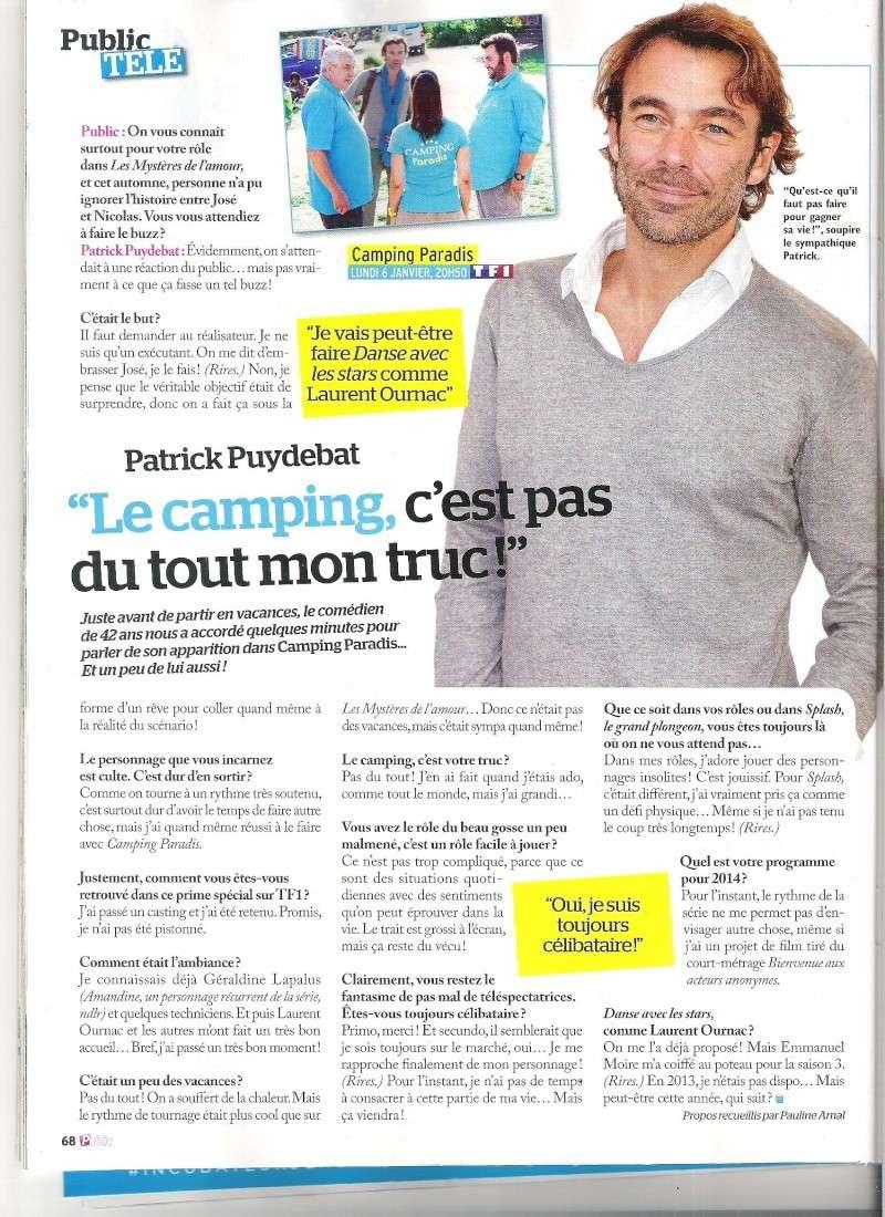 acteurs de la trilogie dans la presse - Page 18 Patric10
