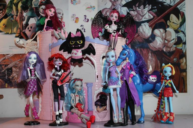 Mes Shootings de Monster High... Img_2325