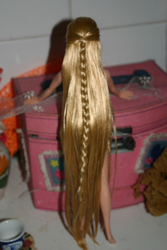 [PHOTOS] Vos plus belles coiffures de poneys ! Img_8813