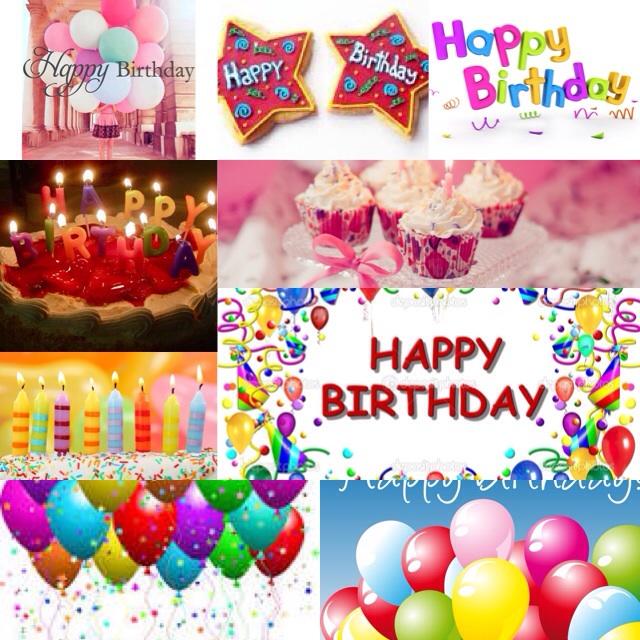Birthday Cake Contest! -Closed- Image11