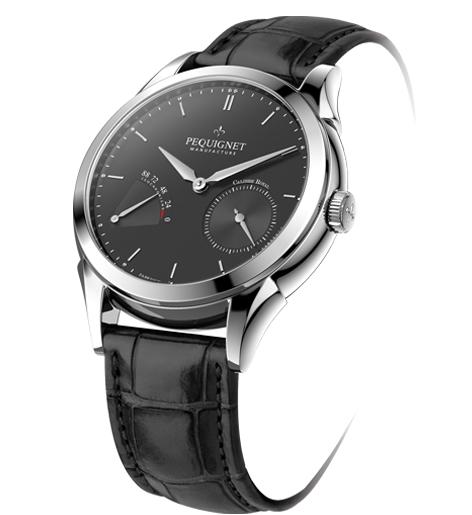 Avis sur les montres Epos Ep10