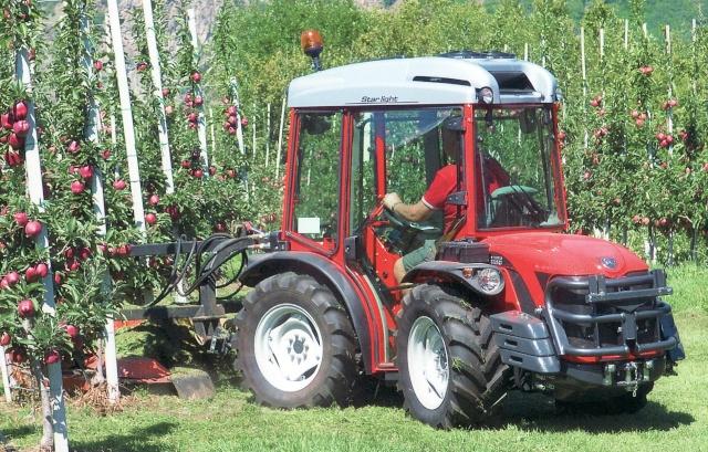 Avis tracteurs Antonio Carraro Image11