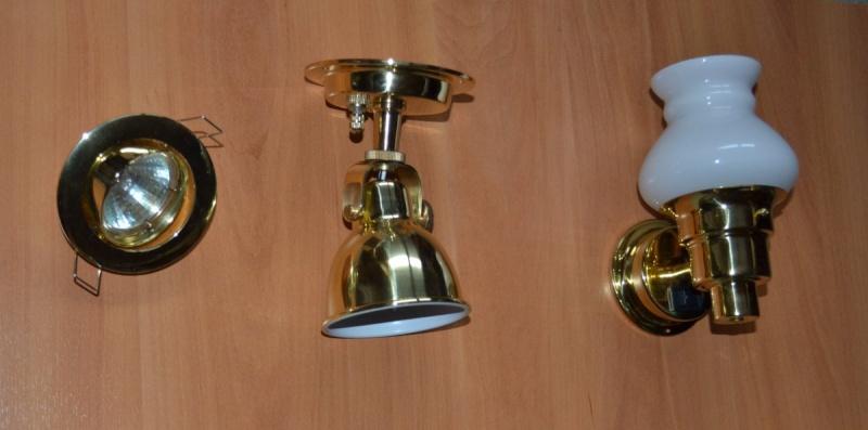 Eclairage Grand Luxe dans Eriba (Led, transfo, variateur..?) Spots10