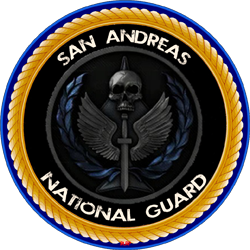 [LOCKED]San Andreas National Guard Department
