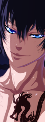 Galerie d'avatar de One Piece Evolved Avata117
