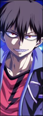 Galerie d'avatar de One Piece Evolved Avatar15