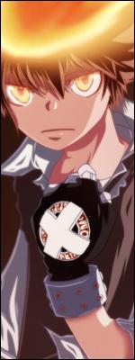 Galerie d'avatar de One Piece Evolved Avatar20