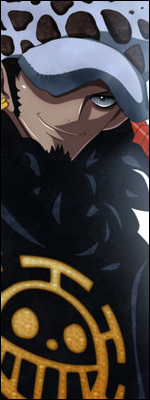 Galerie d'avatar de One Piece Evolved Avatar79