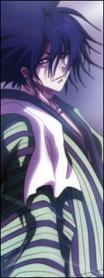 Galerie d'avatar de One Piece Evolved Avatar89