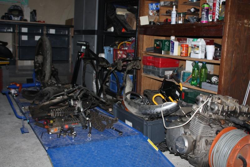 La belle dormante au fond du garage. Img_0019