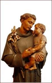 Prières à Saint Antoine Santan11