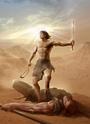 РЕВНОСТЬ ДАВИДА! статья о Духе Святом 03-30010