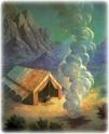 """Молитвенный """"Жертвенник"""" Авеля! (Качества характера Христианина ) 4711"""