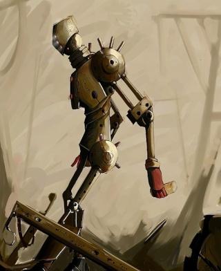 Robots Robot10