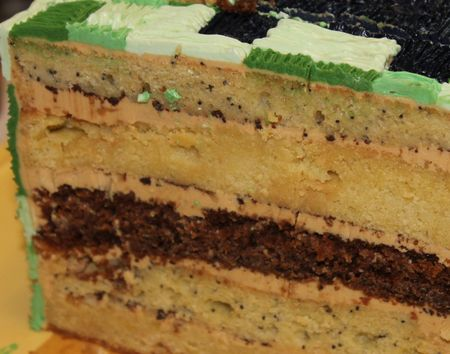 Тортики и сладости от Амадео - Страница 4 Img_2122