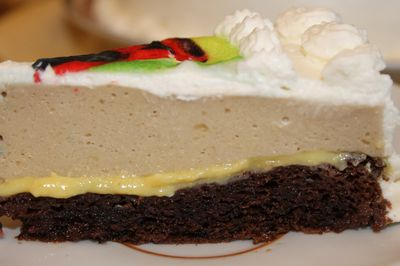 Тортики и сладости от Амадео - Страница 6 Img_3115