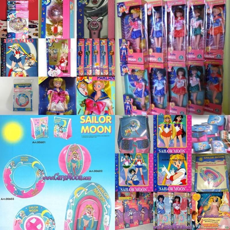 [CERCO] Sailor Moon!!! Page10