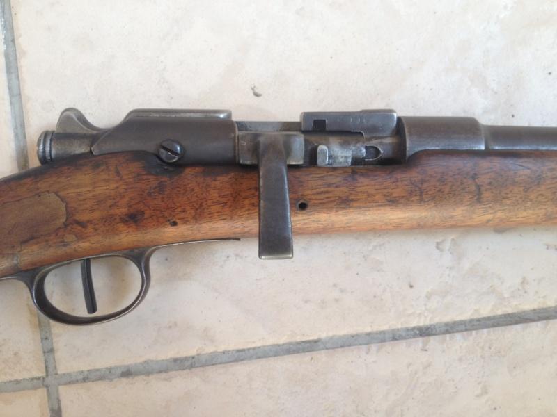 fusil gras modifier chasse Photo_10