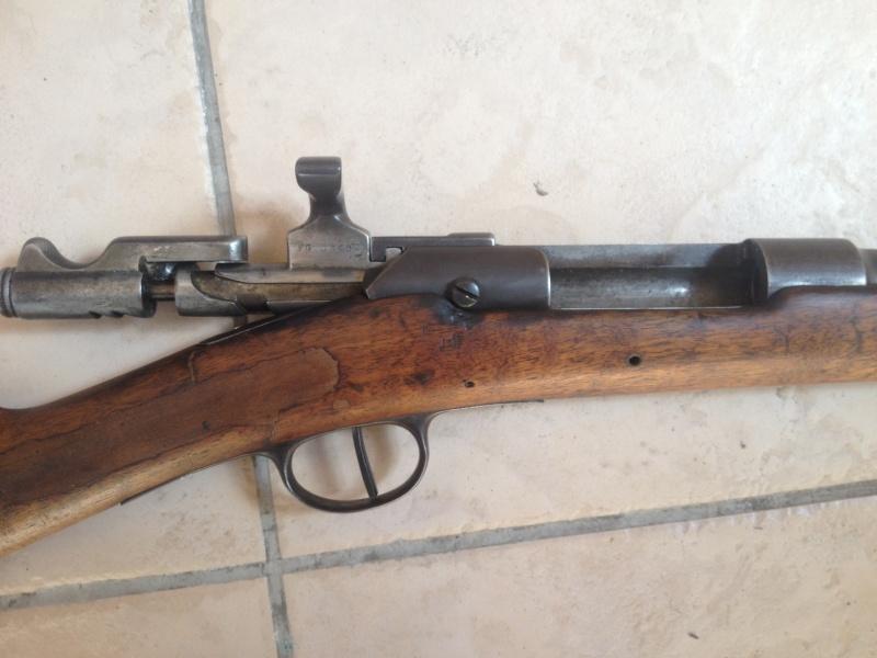 fusil gras modifier chasse Photo_11