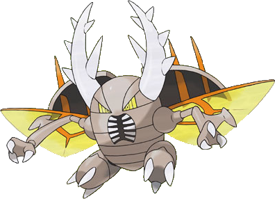 Most Hated Pokemon on SB  Sugimo13