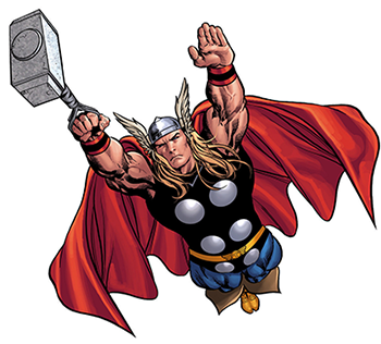 Sotw 231 les votes  Thor-c11