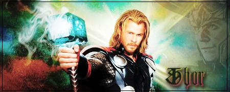 Sotw 231 les votes  Thor10