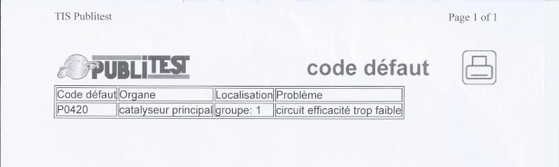 Code P0420 : Catalyseur ou sonde lambda ? Image_10
