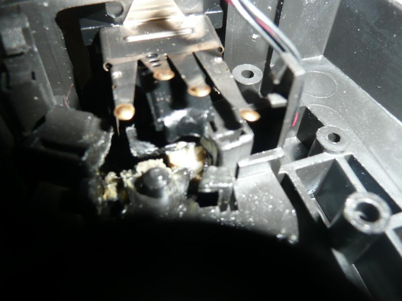 Tentative réparation com2000 P1040013