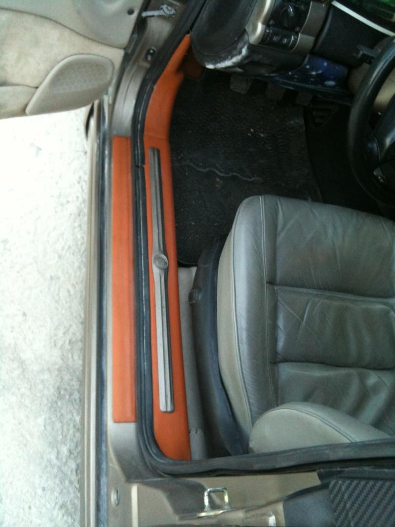 Mon Opel Omega VS Cadillac Catera 2012-020