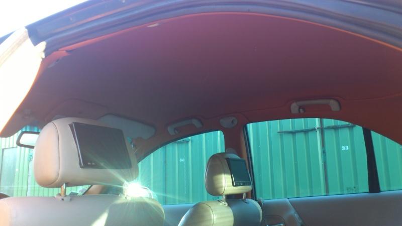 Mon Opel Omega VS Cadillac Catera 2012-024