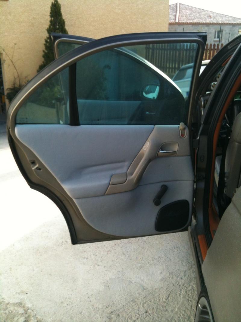 Mon Opel Omega VS Cadillac Catera 2012-027