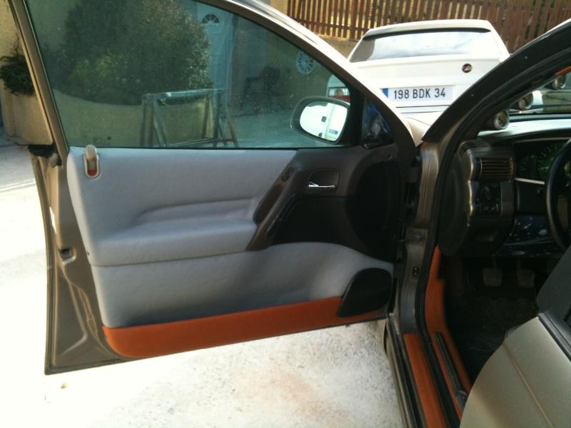 Mon Opel Omega VS Cadillac Catera 2012-033